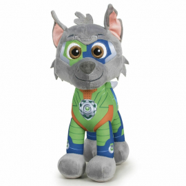 Paw Patrol Zuma 38 cm Plush The Puppy Team, Original Children +0