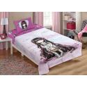 Gorjuss Rosebud Single bed sheets Set 150x280cm