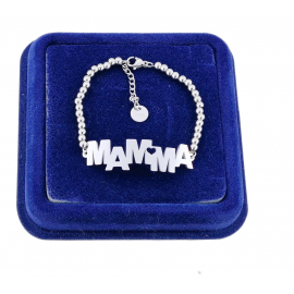 Very fine Steel Tennis Bracelet Man Woman, 3mm bracelet