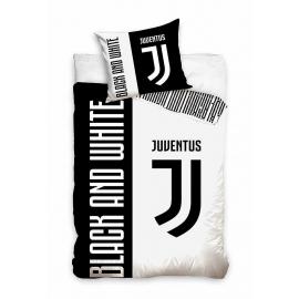 Juventus set of sheets single bed DUVET COVER 140x200cm