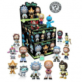 Espositore 12pezzi - FUNKO POP Toy Story 4 MYSTERY MINIS in Box Display