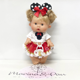 Special Pepotes Doll 28 cm Perfumed