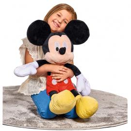 Plush Disney Minnie Classic 65 cm Pink Glitter Original Girl Girl