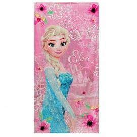 Disney Frozen 100% Cotton Towel Beach Towel 70x140cm Children