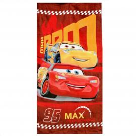 Disney Cars 100% Cotton Towel Beach Towel 70x140cm Children