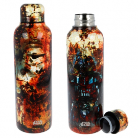 Pokemon Thermal Bottle in Stainless Steel, 515 ml Children Adults Thermos