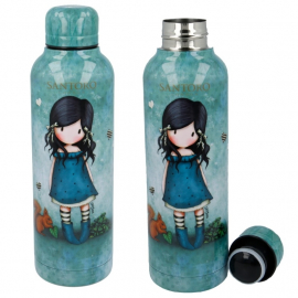 Star Wars Thermal Bottle in Stainless Steel, 515 ml Children Adults Thermos