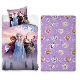 Disney Aristogatti Minou 3 Pieces Set Single Bed Duvet Cover, Pillowcase + Sheets under