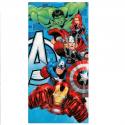 Avengers 100% Cotton Towel Beach Towel 70x140cm Children