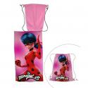 Ladybug MIRACULOUS Towel Beach Towel 70x140cm Children