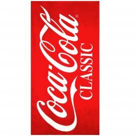Coca Cola Zero 100% Cotton Towel Beach Towel 70x140cm children and adults