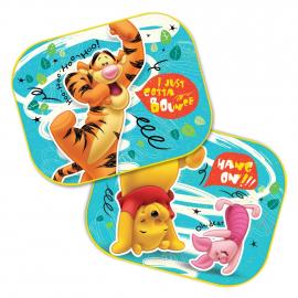 Minnie e Topolino Disney set 2 Tendine Tende Parasole auto finestrino Bambini