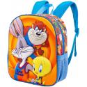 Looney Tunes Bugs Bunny Schoolbag 3D Backpack Kindergarten Kindergarten free time