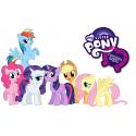 My Little Pony-scuola